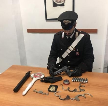 TROFARELLO - Si fingevano poliziotti: un arresto e una denuncia