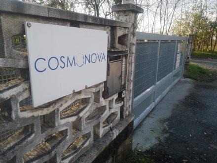 TROFARELLO - Crisi alla Cosmonova, 47 lavoratori rischiano il posto