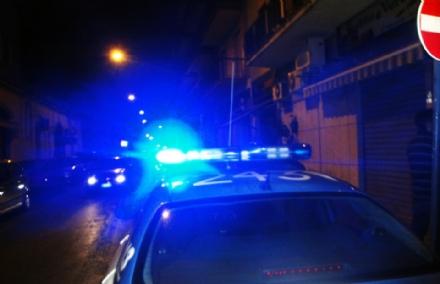 PIOSSASCO - Garage nel mirino: rubano auto e moto e la polizia denuncia un rom