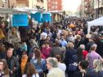 «Gli Ambulanti di Forte dei Marmi» a Moncalieri domenica 24 marzo - immagine 15