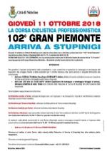 CICLISMO - A Stupinigi arriva il «Gran Piemonte»: strade chiuse nel pomeriggio di giovedì 11 - SCOPRI DOVE - immagine 4