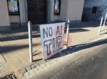 CARMAGNOLA - Borgo Salsasio in rivolta contro tir e smog - immagine 1