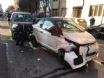 NICHELINO - Due giorni di incidenti in città: feriti e caos sulle strade - immagine 1