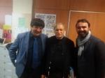 MONCALIERI - Don Luigi Ciotti con gli studenti per parlare di legalità - immagine 4