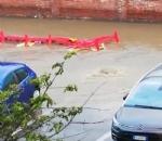 MALTEMPO - Domenica di paura in cintura per una bomba dacqua: allerta anche oggi - LE FOTO - - immagine 5
