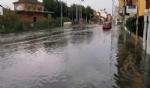 MALTEMPO - Domenica di paura in cintura per una bomba dacqua: allerta anche oggi - LE FOTO - - immagine 1