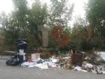 MONCALIERI - Maxi discarica in borgata Carpice: esposto dei cittadini - immagine 1
