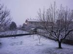 METEO - Oggi prevista neve in pianura: primi fiocchi a Rivalta, NIchelino e Moncalieri - immagine 3