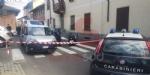 EX VIGILE URBANO UCCIDE MOGLIE E FIGLIO POI SI SPARA: ASSURDA TRAGEDIA A BEINASCO - immagine 1