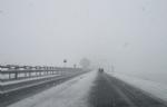 METEO - Oggi prevista neve in pianura: primi fiocchi a Rivalta, NIchelino e Moncalieri - immagine 6
