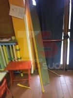NICHELINO - Ennesima scuola derubata: colpita lAnna Frank - immagine 3