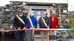 MONTAGNA - È stato inaugurato ufficialmente il Bivacco Carmagnola - FOTO - immagine 1
