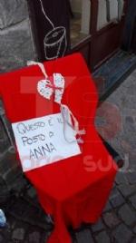 PIOSSASCO - La camminata silenziosa per ricordare Anna, uccisa dal marito - immagine 1