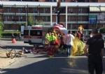CARMAGNOLA - Muore travolta dal tir: non ce lha fatta la 50enne investita stamattina - FOTO - immagine 4