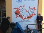 ORBASSANO - Inaugurata la prima biblioteca dentro ad un ospedale - immagine 1