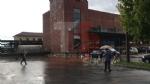 MALTEMPO - Nubifragio: a Trofarello dieci persone evacuate. A Moncalieri i pompieri salvano due automobilisti bloccati nel tunnel allagato - FOTO - immagine 6