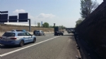 ORBASSANO - Terribile schianto in tangenziale: morto un 56enne di Torino - immagine 1