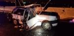 ORBASSANO - Incidente mortale nella serata di domenica allaltezza del Sito: morto un uomo di Orbassano - FOTO - immagine 1