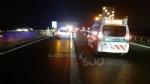 ORBASSANO - Incidente mortale nella serata di domenica allaltezza del Sito: morto un uomo di Orbassano - FOTO - immagine 2