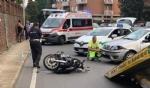 MONCALIERI - Giornata nera sulle strade: altro incidente in strada Torino - immagine 2