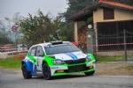 RALLY - Fabrizio Bianchi, pilota di Trofarello, vince il quinto Rally del Piemonte - immagine 1