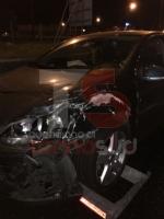 TANGENZIALE SUD - Incidente al Sito: cinque auto distrutte e sei feriti - FOTO - immagine 6