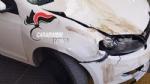ORBASSANO-STUPINIGI - Il pirata della strada ai carabinieri: «Dopo lincidente sono scappato per paura» - FOTO - immagine 1