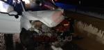 ORBASSANO - Incidente sulla tangenziale nella serata: un ferito - immagine 1