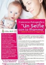 NICHELINO - «Un selfie con la mamma»: un nuovo concorso per mamme e bimbi - immagine 1