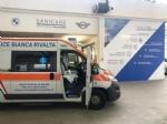 MONCALIERI - Autocrocetta sanifica gli ambienti e le vetture con lOzono Protea - VIDEO - immagine 1