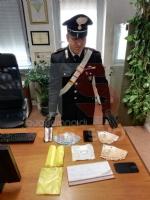 BEINASCO - Spaccia cocaina sotto gli occhi dei carabinieri: arrestato un altro pusher - immagine 1