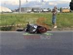 TRAGEDIA A NICHELINO - Incidente stradale: morto un uomo alla rotonda di Mondo Juve - FOTO - immagine 4