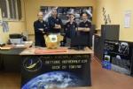 CARMAGNOLA - Un volo nello spazio per conoscere la cometa Swift-Tuttle - immagine 1