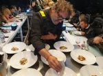 CARMAGNOLA - Festa di San Michele: si mangia in aria con Dinner in the Sky - immagine 1