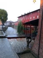 ALLERTA ROSSA MALTEMPO - Il Chisola esonda tra Moncalieri e Vinovo. Massima attenzione per il Po - FOTO - immagine 2