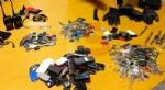 CINTURA - I carabinieri scovano la banda sinti che svaligiava appartamenti - immagine 1