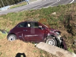 PIOBESI - Brutto incidente sulla provinciale 145: tre feriti in ospedale - immagine 3