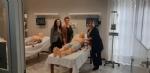 ORBASSANO - Nuovo centro di simulazione medica avanzata al San Luigi - immagine 2