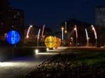 ORBASSANO - Inaugurato il parco pubblico dedicato al genio di Galileo Galilei - FOTO - immagine 1
