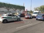 NICHELINO - Incidente stradale: marito e moglie feriti. La donna sul furgone dovrà pagare 5000 euro di multa - immagine 1