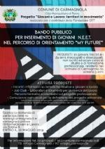 CARMAGNOLA - Progetto «Giovani e Lavoro» per chi cerca occupazione - immagine 1