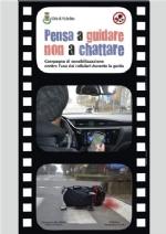 NICHELINO - Campagne shock del Comune su deiezioni canine e cellulare alla guida - immagine 1