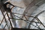 RIVALTA - Ora è possibile ammirare gli affreschi appena restaurati al piano terreno del Torrione - immagine 1