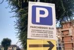CARMAGNOLA - Parcheggi a pagamento per la Fiera del Peperone: cè il pass per i residenti - immagine 1
