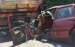 TRAGEDIA SULLA TANGENZIALE - Incidente mortale tra Drosso e Stupinigi - FOTO - immagine 6