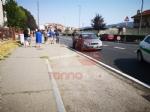MONCALIERI - Incidente mortale: giovane motociclista perde la vita in strada Carignano - FOTO - immagine 1