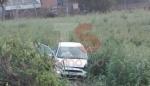 CARIGNANO - Violento scontro sulla provinciale per Ceretto: due feriti - immagine 1