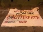 MONCALIERI - Presidio degli studenti del liceo Majorana: «Vicini a Daisy Osakue» - immagine 1