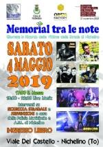 NICHELINO - «Memorial tra le note» in ricordo di Luca Campisi - immagine 1