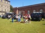 MONCALIERI - Riapre al pubblico il castello: un successo per seimila persone - LE FOTO - - immagine 2
